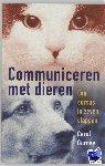 Gurney, C. - Communiceren met dieren - POD editie