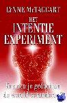 MacTaggart, L. - Het intentie-experiment - POD editie