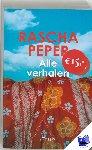 Peper, R. - Alle verhalen
