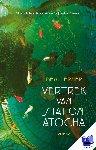 Lerner, Ben - Vertrek van station Atocha - POD editie