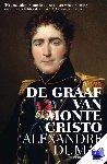 Dumas, Alexandre - De graaf van Montecristo