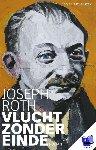 Roth, Joseph - Vlucht zonder einde
