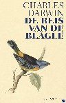 Darwin, Charles - De reis van de Beagle