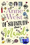 West, Anne - Maud