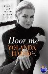 Hadid, Yolanda - Hoor me