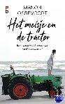 Ossevoort, Manon - Het meisje en de tractor