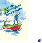 Roos, H. de - De Kameleon houdt koers POD - POD editie