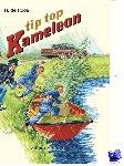 Roos, H. de - Tip, top, Kameleon! - POD editie