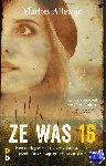 Allewijn, Marlies - Ze was 16