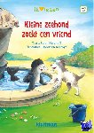 Herzhoff, Sarah - Kleine zeehond zoekt een vriend