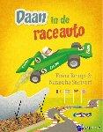 Rempt, Fiona - Daan in de raceauto