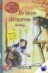 Buijs, Bo - De kleine chimpansee
