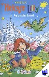 Knister - Heksje Lilly in Wonderland