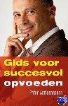 Adriaenssens, Peter - Gids voor succesvol opvoeden