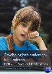 Bierlaagh, Rian, Ruiters, Frank - Psychologisch onderzoek bij kinderen