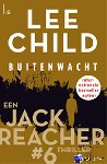 Child, Lee - Buitenwacht (6 Reacher) (POD) - POD editie