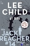Child, Lee - 61 uur - Reacher 14 (POD) - POD editie