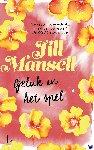Mansell, Jill - Geluk in het spel (POD)