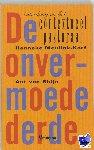 Meulink-Korf, H., Rhijn, A. van - De onvermoede derde - POD editie