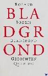 Jooris, Roland - Bladgrond