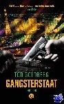 Goldberg, Tod - Gangsterstaat