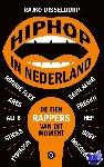 Disseldorp, Rajko - Hiphop in Nederland