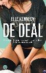 Kennedy, Elle - De deal