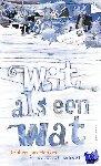 Henkes, Robbert-Jan - Wit als een wat