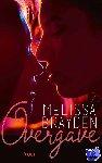 Brayden, Melissa - Overgave