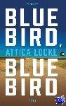 Locke, Attica - Bluebird, bluebird