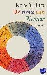 Hart, Kees 't - De ziekte van Weimar