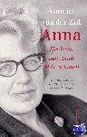 Zijl, Annejet van der - Anna
