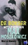 Haenen, Marcel - De bokser