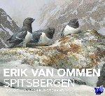 Ommen, Erik van, Brinkhof, Wilma - Spitsbergen