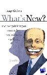 Cohen, Jaap - What's new? - POD editie