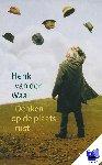 Waal, Henk van der - Denken op de plaats rust (POD) - POD editie