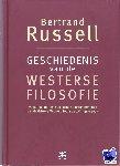Russell, Bertrand - Geschiedenis van de westerse filosofie