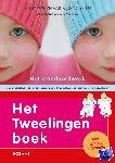 Duijvelaar, Lenny, Geluk, Anjo - Het tweelingenboek - POD editie