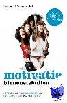 Nelis, Huub, Sark, Yvonne van - Motivatie binnenstebuiten