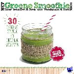 Sven en Jennifer - Het groene smoothieboek