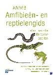 Speybroeck, Jeroen, Beukema, Wouter - ANWB Amfibieën- en reptielengids