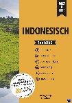 Wat & Hoe taalgids - Indonesisch
