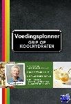 Lemmers, Yvonne - Grip op Koolhydraten Voedingsplanner