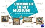 Geus, Sybo de - Commotie in het museum