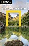 National Geographic Reisgids - Nieuw-Zeeland