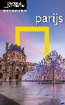 National Geographic Reisgids - Parijs