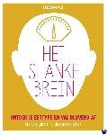 Ligtelijn, Heleen - Het slanke brein