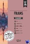 Wat & Hoe taalgids, Paul, Jérôme, Marco, Hélène - Frans