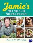 Oliver, Jamie - Jamie's Food Fight Club weekend kookboek