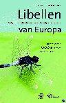 Dijkstra, Klaas-Douwe - Libellen van Europa